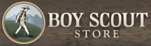 boy scout store logo